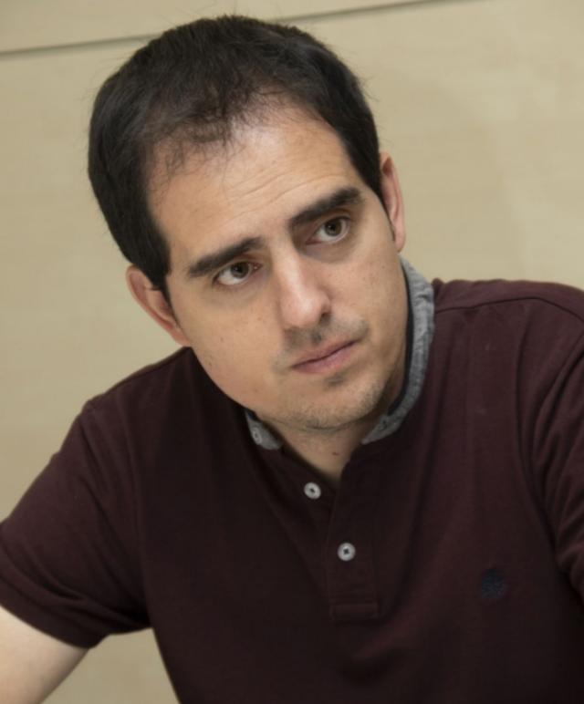 Alfonso Muñoz