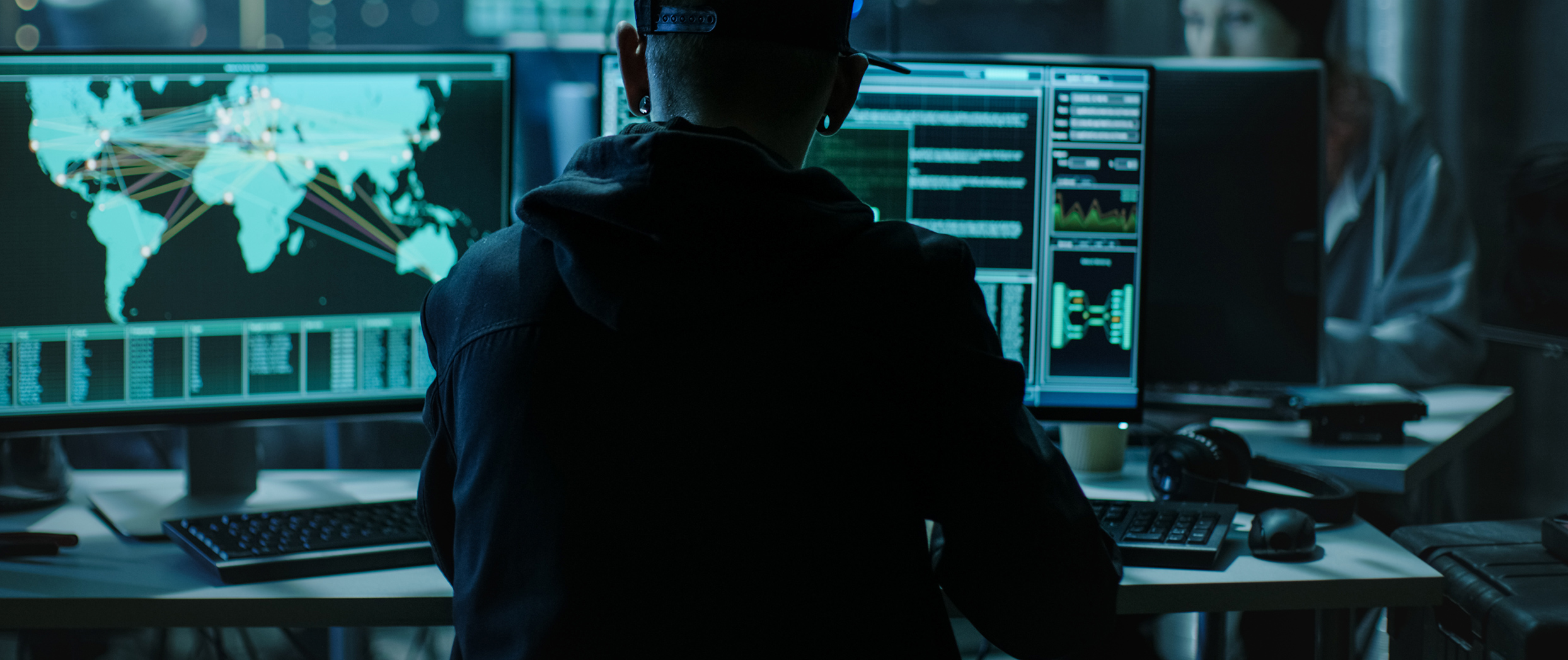 The cybercriminal protagonists of 2019: ransomware, phishing and critical infrastructure