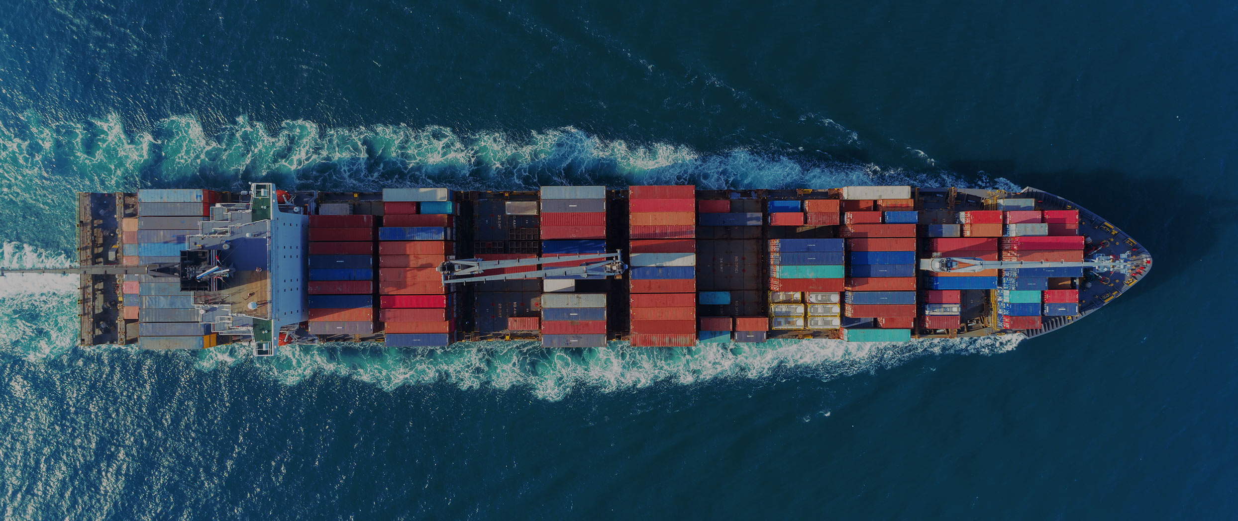 Cyberattack on Maersk: new pirates threatening maritime commerce