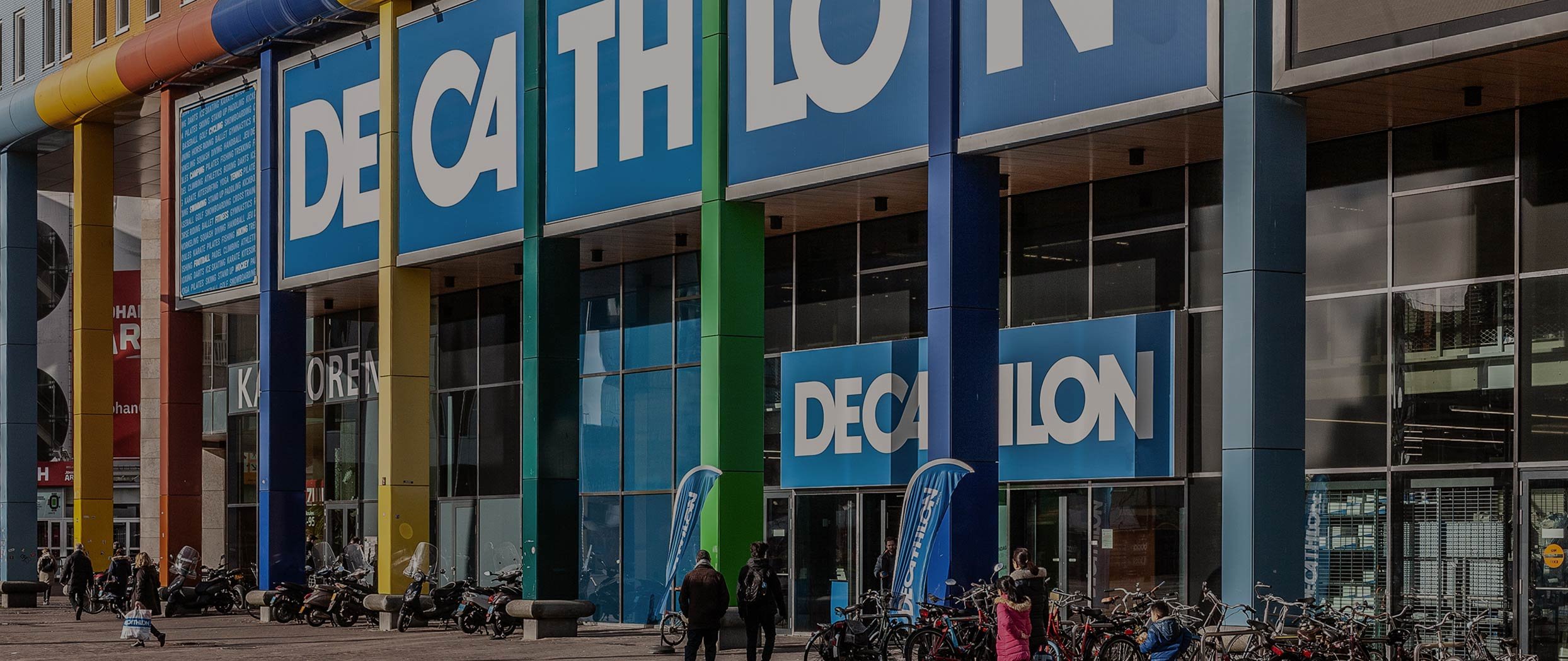 Decathlon: the retail sector also suffers breaches