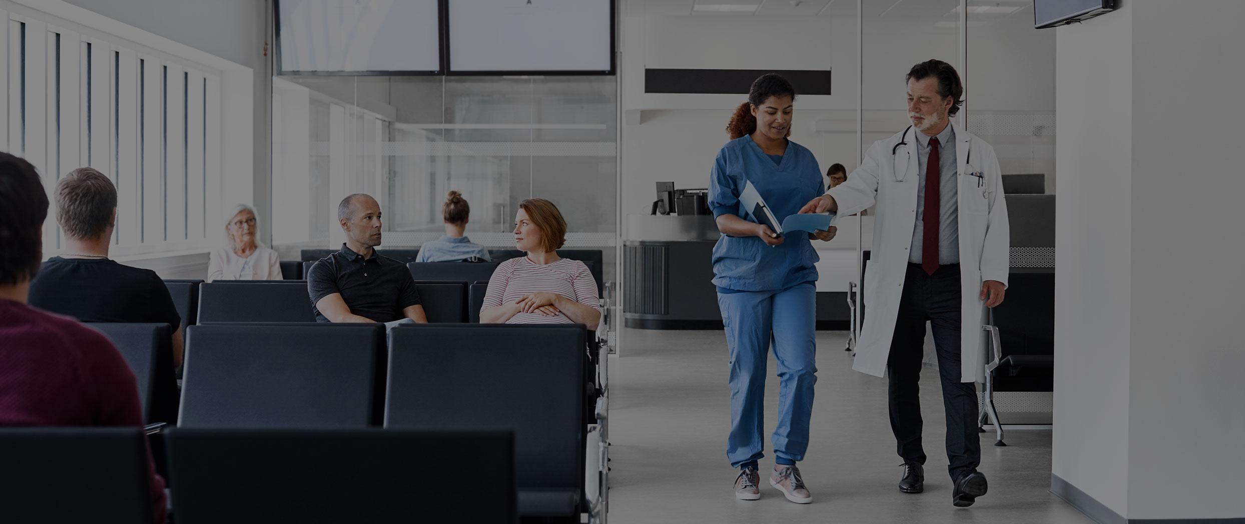 COVID-19: ciberataques contra los proveedores hospitalarios