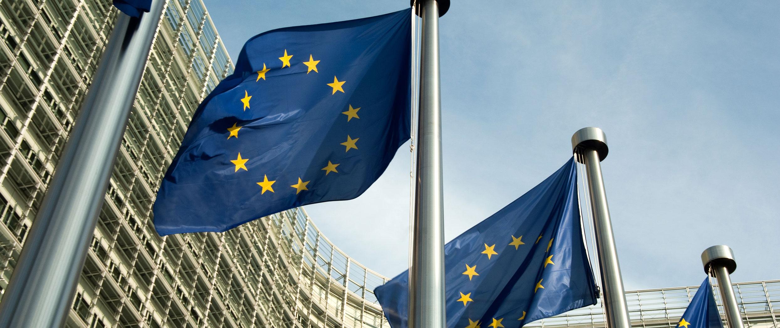 La Unión Europea apuesta por la IA en ciberseguridad