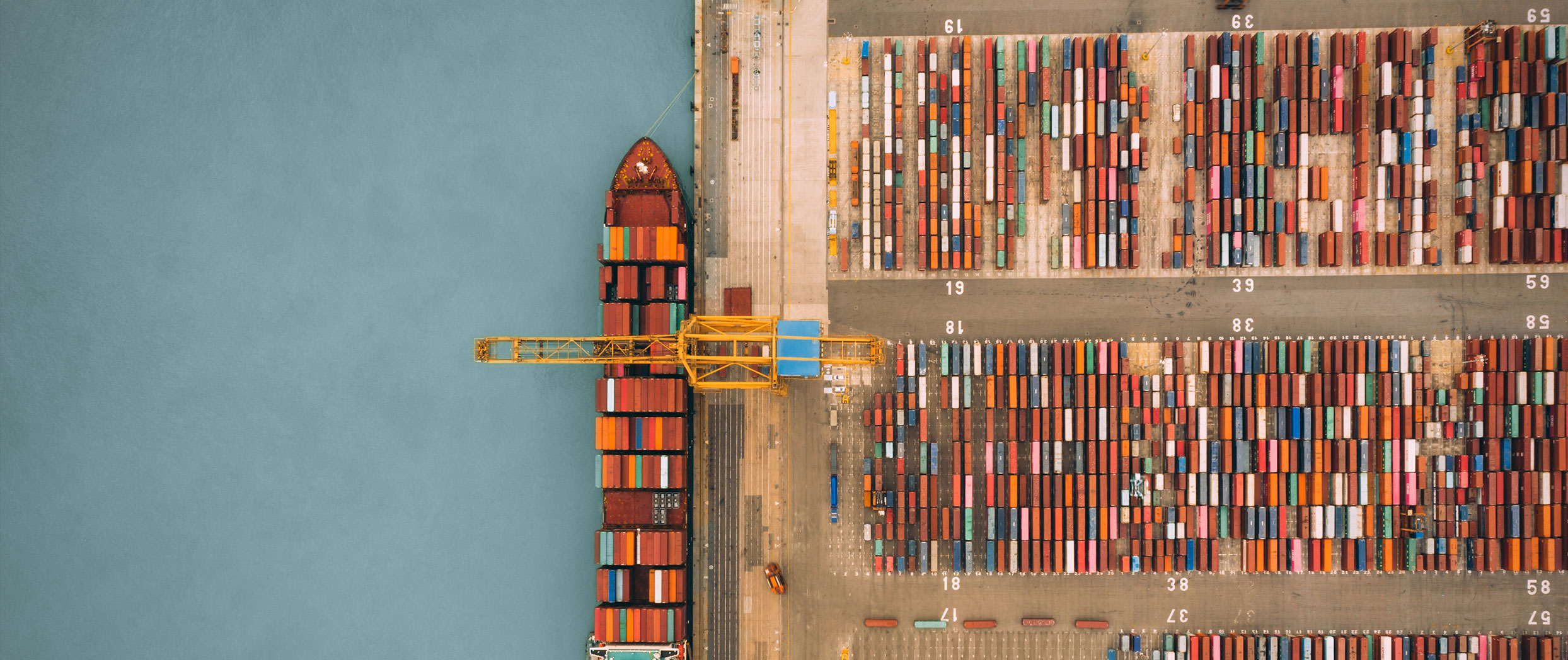 Zero trust to counter threats in the supply chain