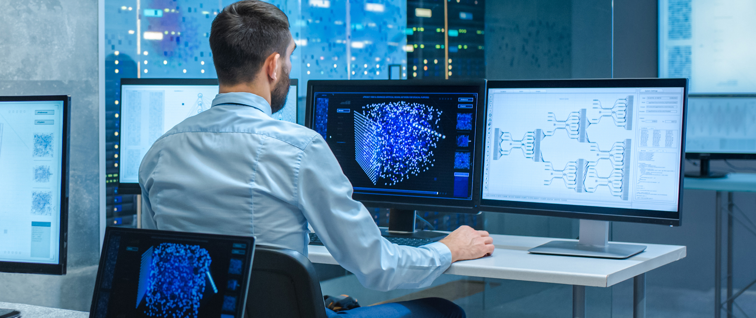 XDR, the new approach to incident detection and response