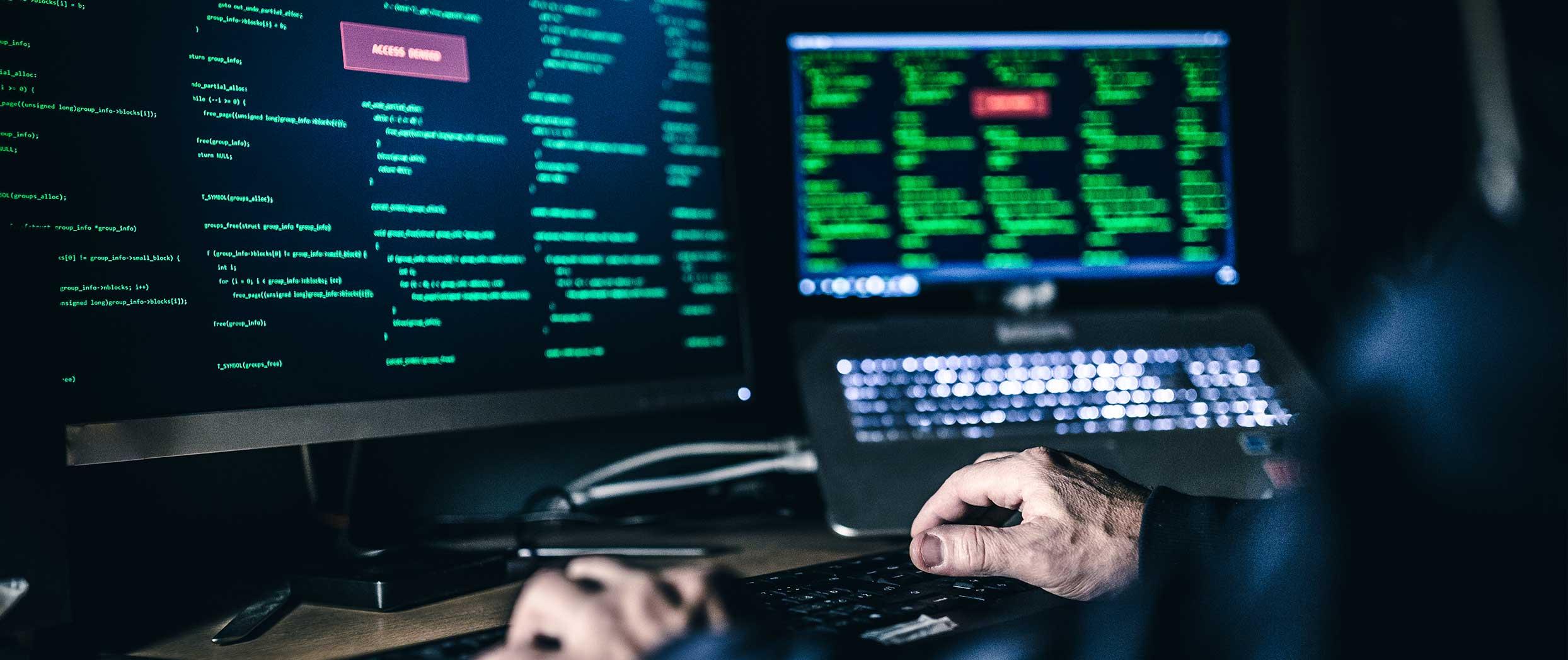 Europol pone fin en una acción coordinada al peligroso malware Emotet