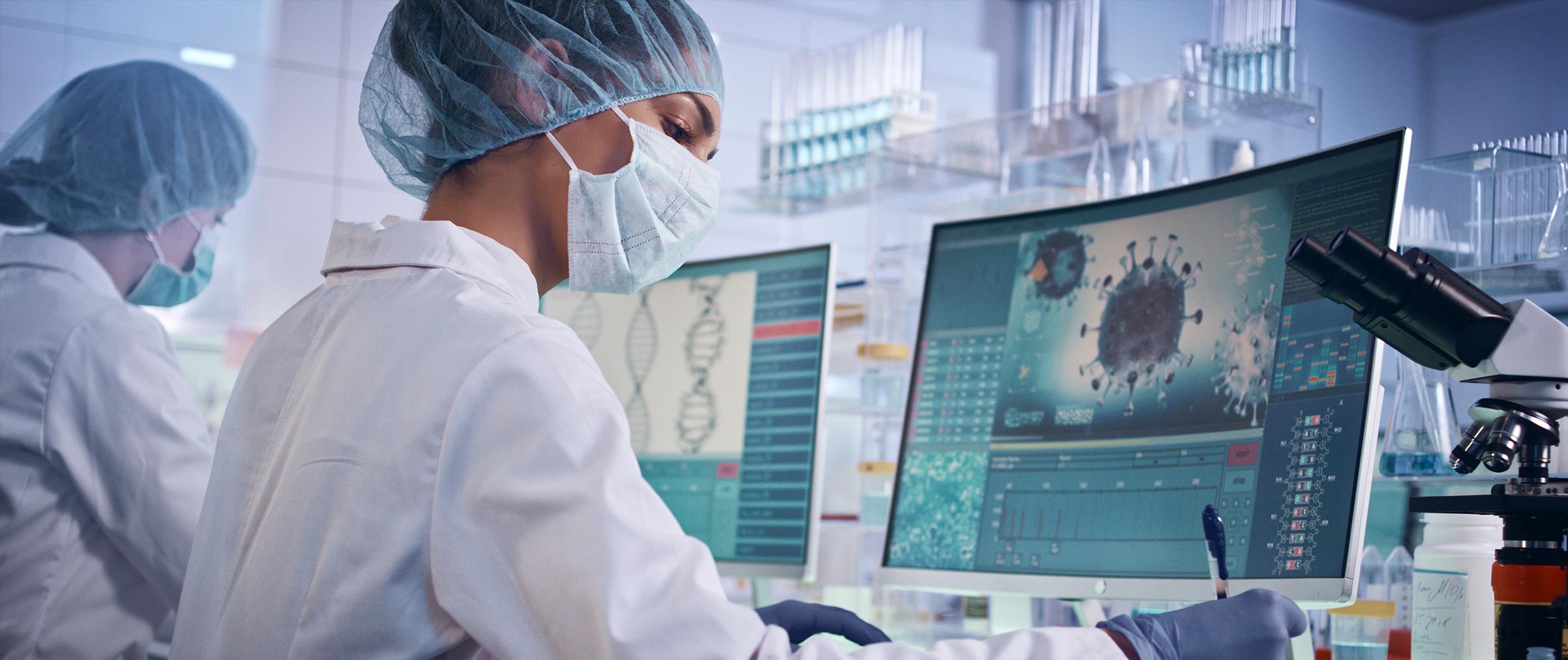 Ciberataque a los laboratorios de la Universidad de Oxford que investigan el COVID-19
