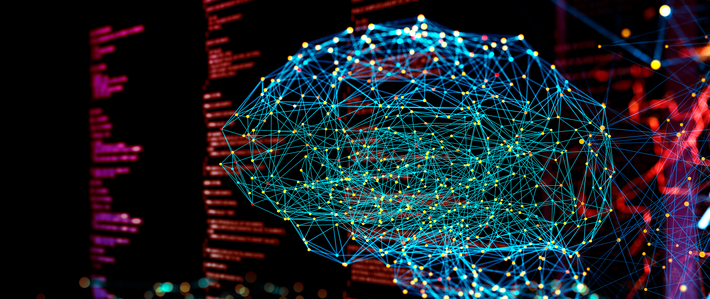 AI threats and applications among top cyber security trends high-lighted by Global Data